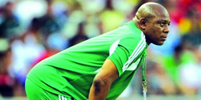 I Don't Have A Team, Says Keshi