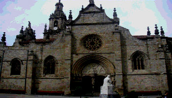 ~Iglesia