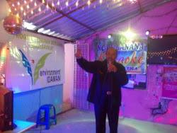 Pertandingan Lagu-Lagu Karaoke Simpang 3, Padang Besar, Perlis 09-12-2011