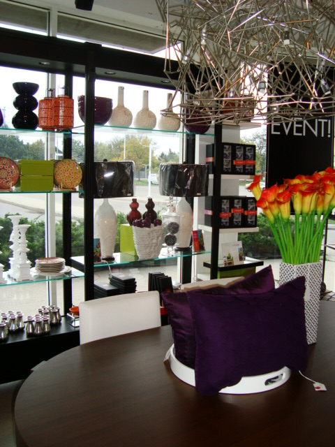 Home Decor Stores In Mississauga Cherish Toronto Invu Drapery Event Fall  Trends.