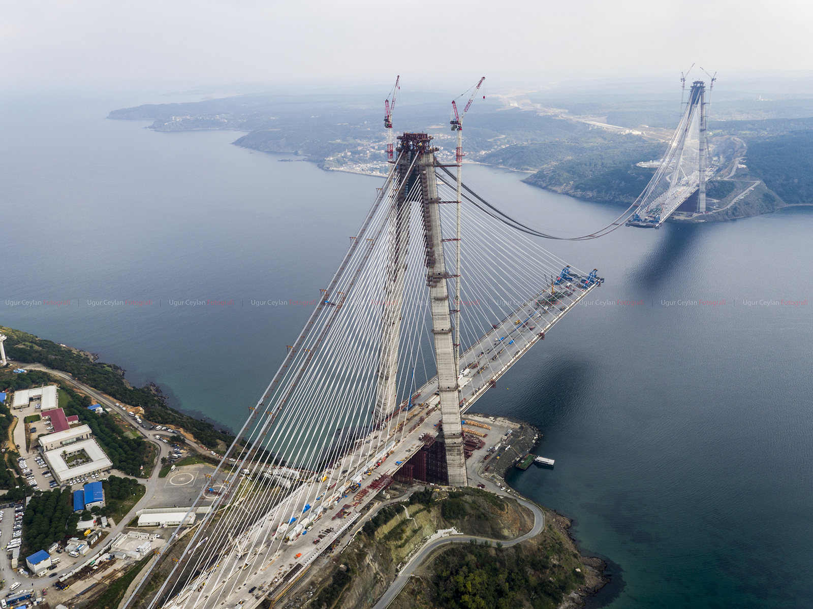 Turkish Economic News, Infastructure and Projects DJI_0023