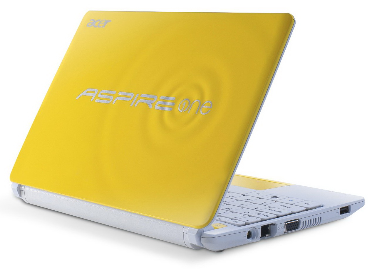 Acer Aspire On Acer Aspire One Wallpaper | PicsWallpaper.com