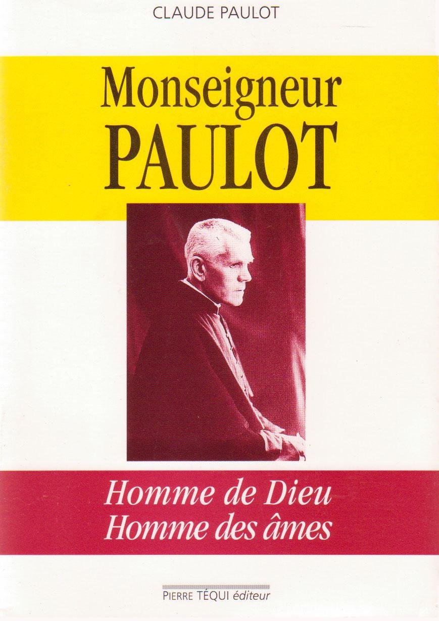 Monseigneur Paulot