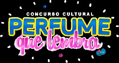 """Concurso Cultural  Comfort - """"Perfume que Lembra"""""""
