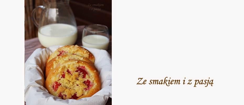 Ze smakiem i z pasją
