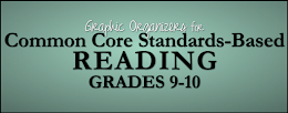 Common Core Reading Graphic Organizers
