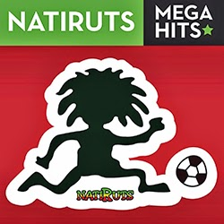 Natiruts  Mega Hits