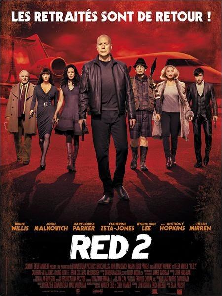 Red 2 streaming vf