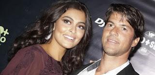 O empresário Carlos Eduardo Baptista está casado com a atriz Juliana Paes desde 2008. Ele atua no ramo do marketing esportivo e também costuma ser discreto e não gosta de assistir as cenas quentes que a mulher protagoniza nas novelas.