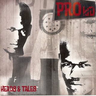 Pro Kid - Heads And Tales