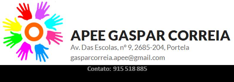 APEE Gaspar Correia