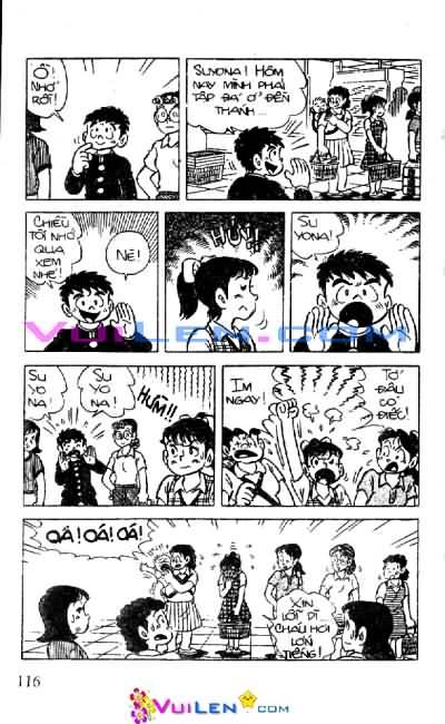 Jindodinho - Đường Dẫn Đến Khung Thành III  Tập 1 page 117 Congtruyen24h