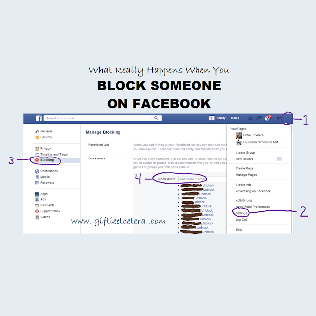technology, off topic, Facebook, blocking