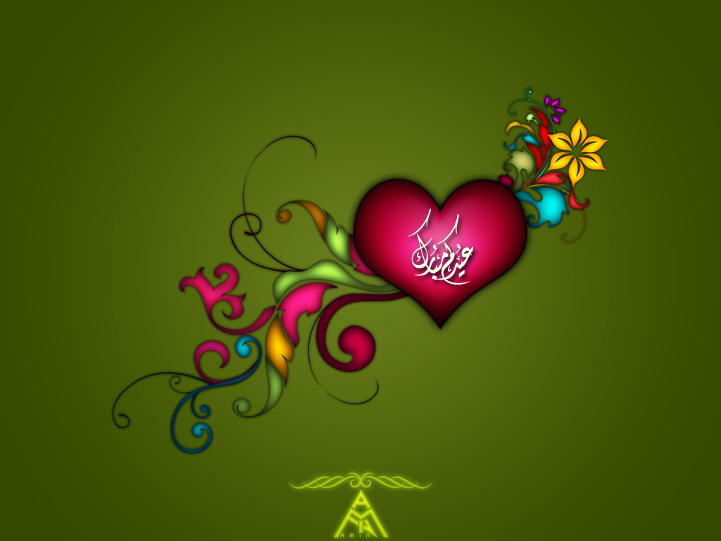 Beautiful Love Flower Wallpaper
