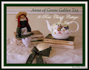 Anne Of Green Gables Tea with Rose Chintz Cottage