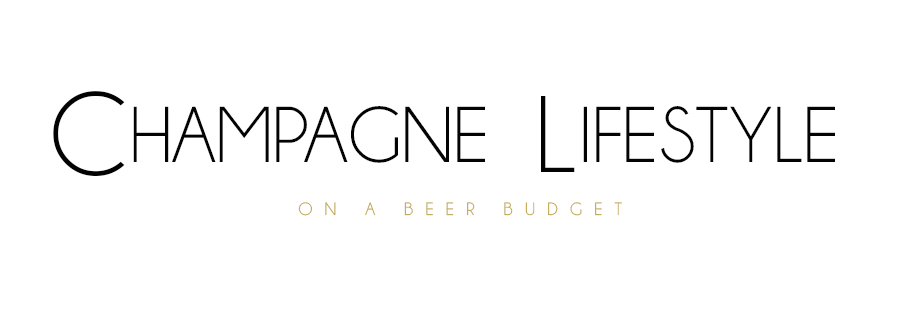 Champagne Lifestyle on a Beer Budget