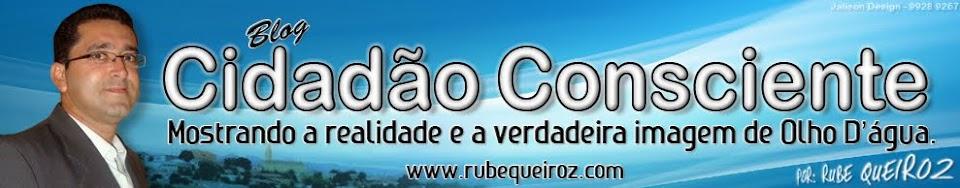 CIDADÃO CONSCIENTE
