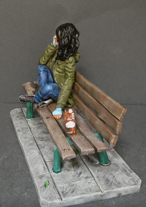 statuine posizioni personalizzate statuette modellino fidanzata orme magiche