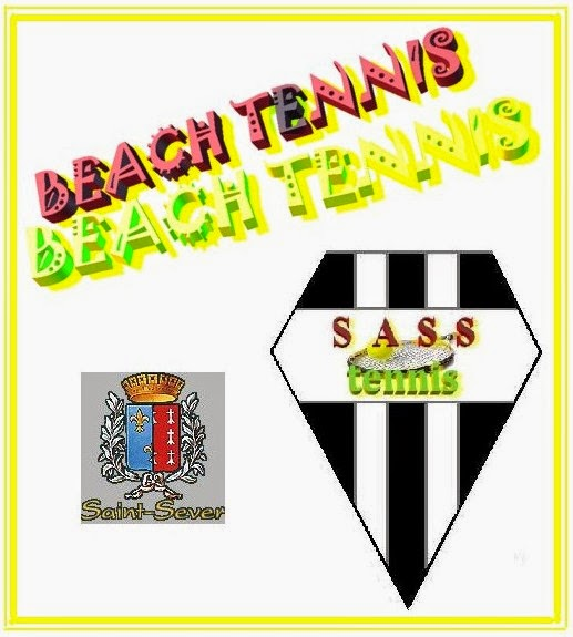 SASS-Tennis/beach-tennis