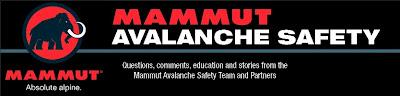 Mammut Avalanche Safety