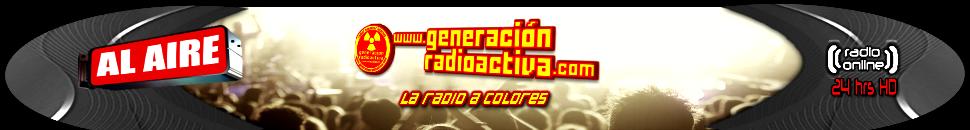 Staff Radioactivo