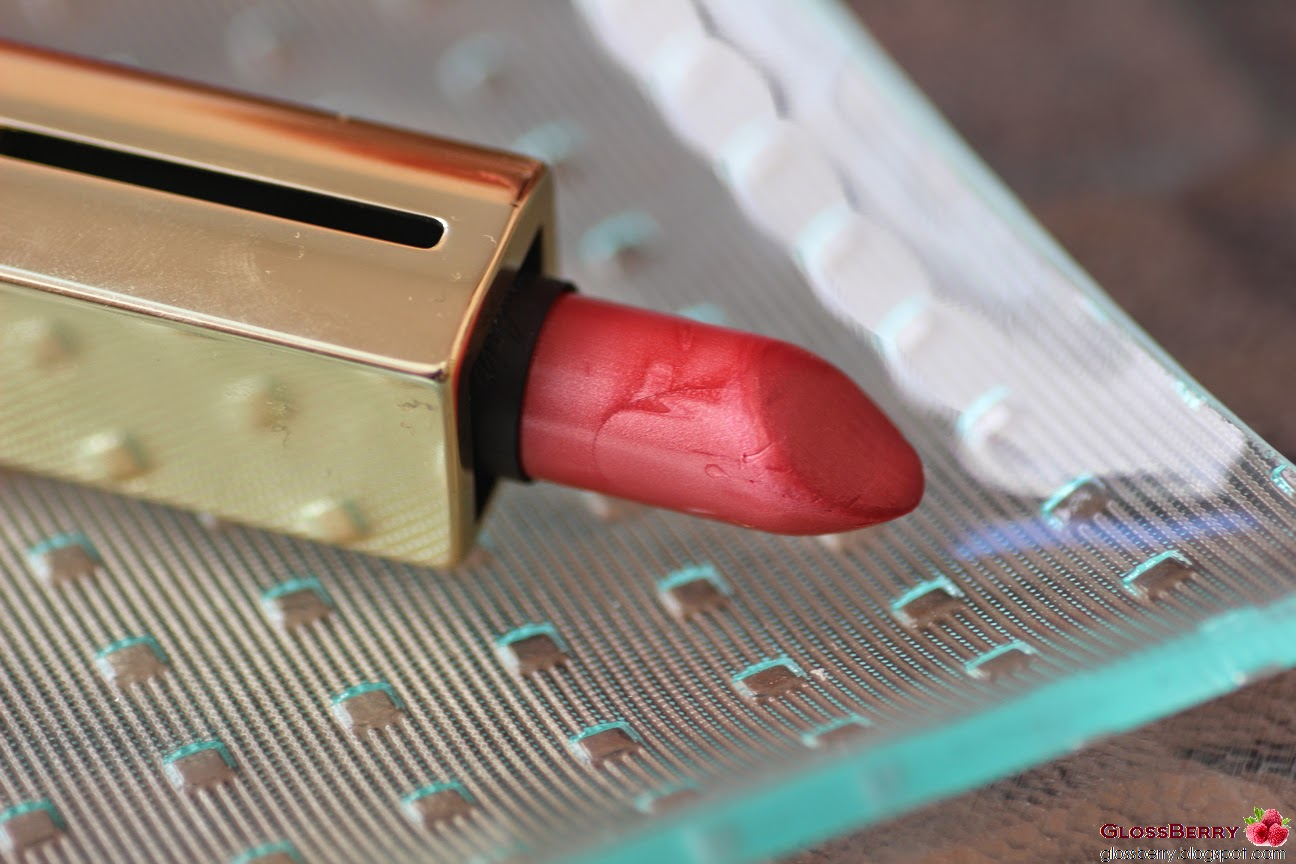 guerlain rouge automatique 161 swatches review