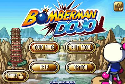 Bomberman Dojo Apk