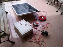 SOLAR PANEL NEW (DIJUAL)