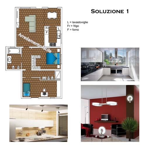 Ristrutturazione di una casa di campagna arredamento facile - Soluzione umidita casa ...