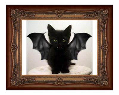disfraz gato halloween