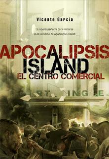 apocalipsis island centro comercial