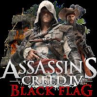 assassins creed iv black flag logo Assassins Creed IV: Black Flag   More Details