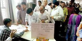 Last Date for Filing Income Tax Returns is 31-03-2014 : e-file Your Tax Returns