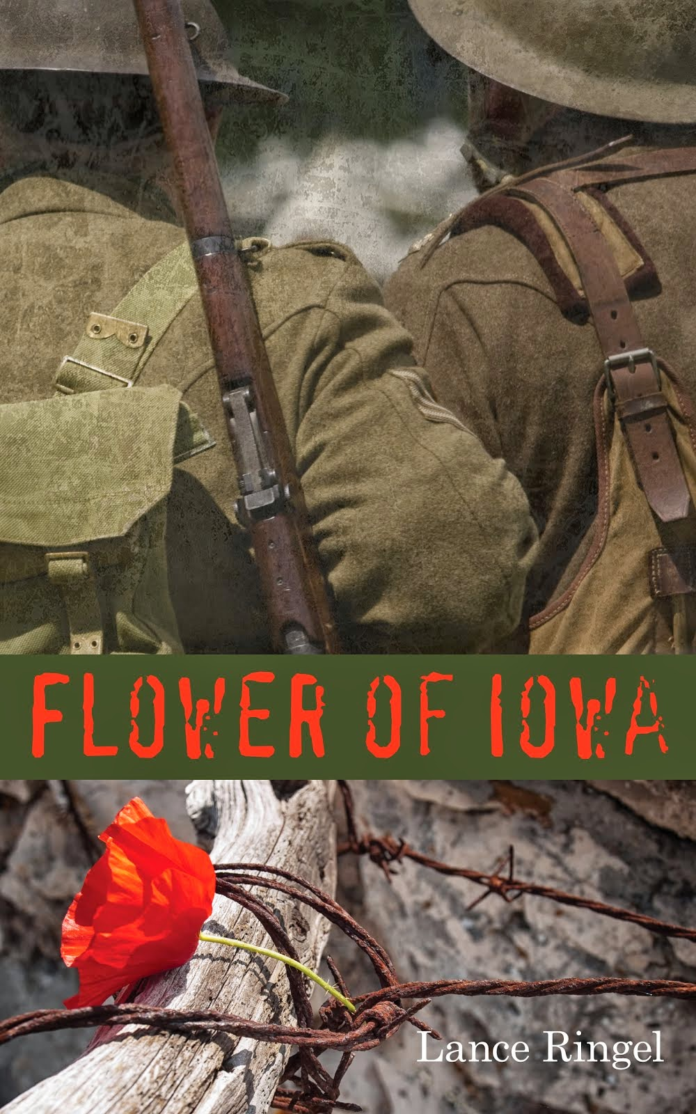 Flower of Iowa