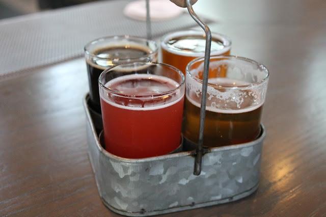 [vancouver] steel toad beers