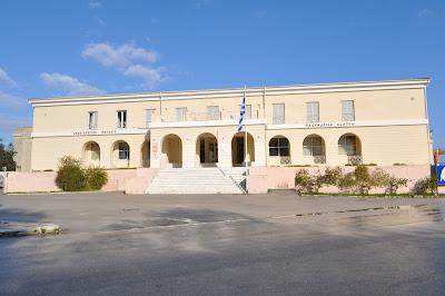 Φθορές σε αρχαιολογικούς χώρους και μουσεία μετά τον σεισμό της Λευκάδας