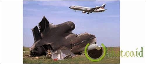 Misteri Penerbangan Nomor 191