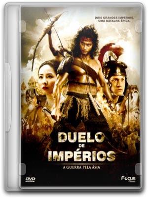 Baixar filme Duelo de Impérios cover