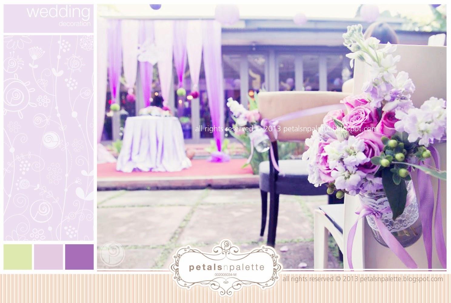 Wedding decoration malaysia floral design event styling rom wedding decoration rama v fine thai cuisine junglespirit Image collections