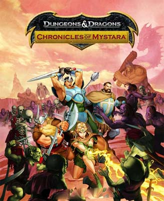Dungeons and Dragons Chronicles of Mystara Download for PC