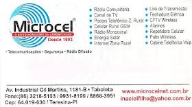 Microcel