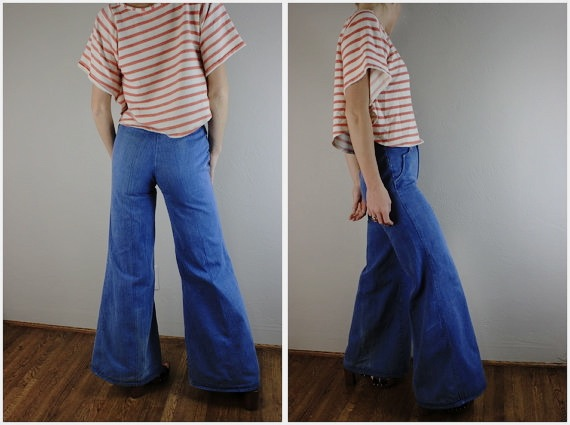 My Darling Vintage: How to Identify Vintage Levi's from 1970s - 1990s