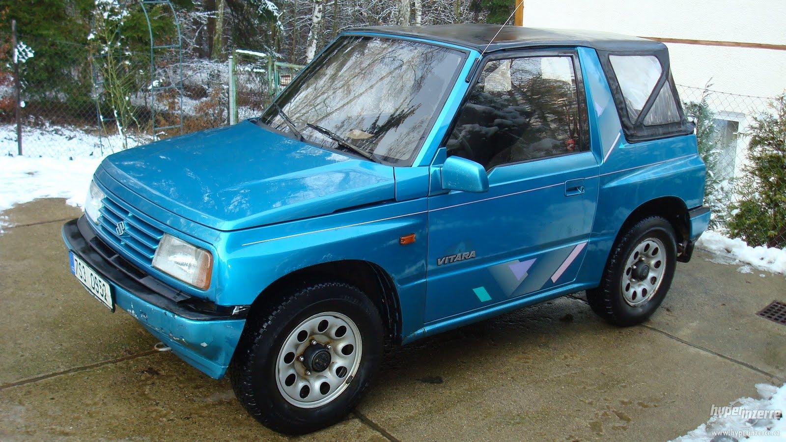 suzuki vitara car |Classic Cars