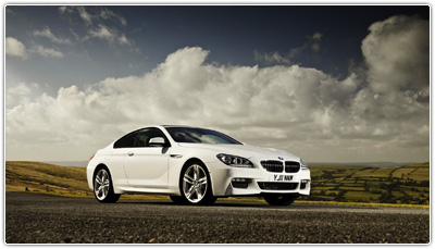 BMW 6-Series Wallpapers