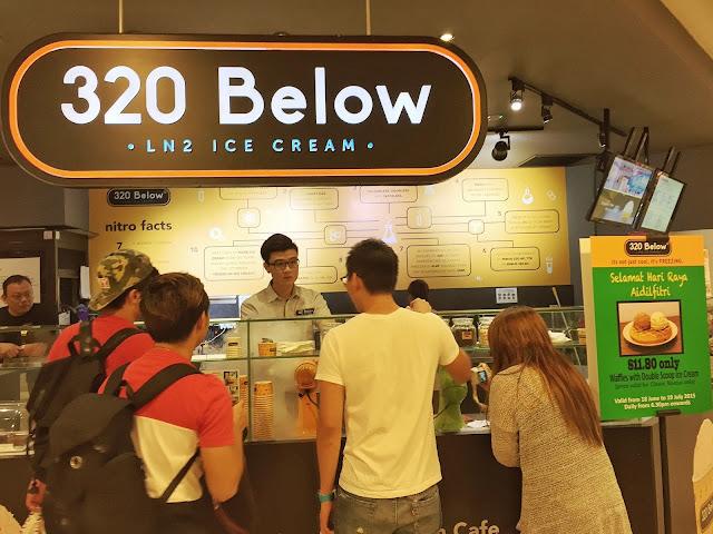 320 Below at Tampines 1