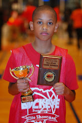 Buckeye Prep Players to Watch (5th Grade/2022)