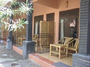 Hotel Murah Gili Trawangan - Tamu Tamu Hotel