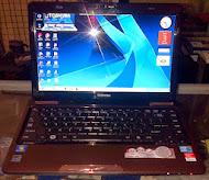 Harga Laptop Bekas