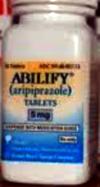 Abilify - 5 mg