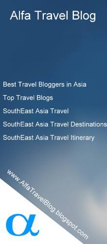 Best Travel Bloggers in Asia